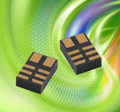 Ultra Low Profile Micro DC/DC Converter with Integrated Coil image