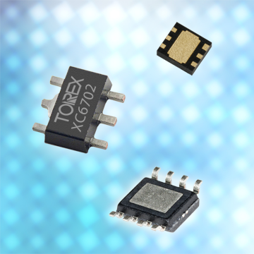 36V input, 300mA low supply current, high speed voltage regulator image