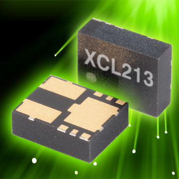 1.5A HiSAT-COT Synchronous Step-Down Micro DC/DC Converter image