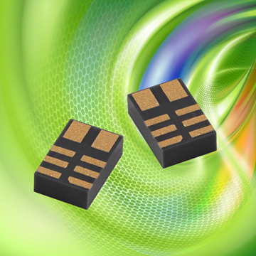 Low Profile, Step-Down, Micro DC/DC Converter with Integrated Coil image