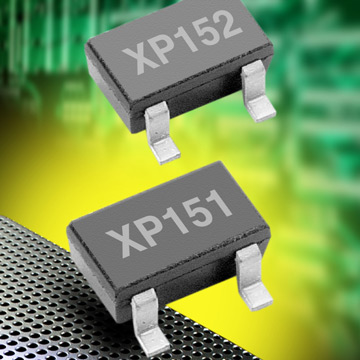 N-channel Power MOSFET with low on-state resistance image